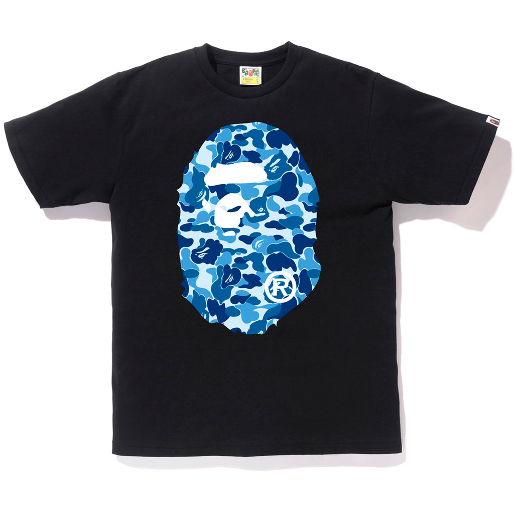 62743c52eb33 ABC BIG APE HEAD TEE MENS