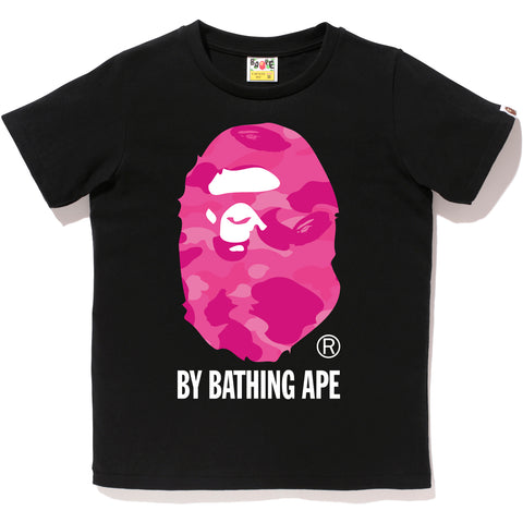 COLOR CAMO BY BATHING TEE LADIES