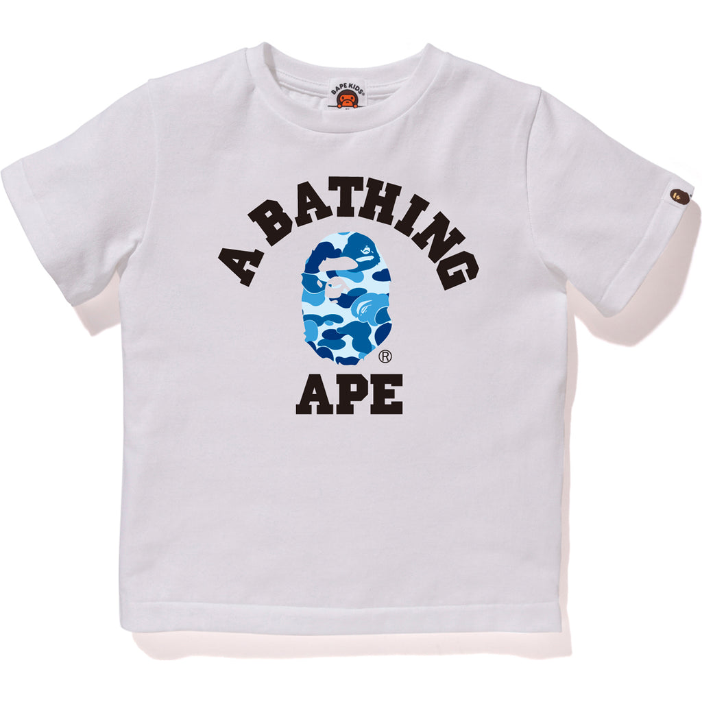 ABC COLLEGE TEE KIDS