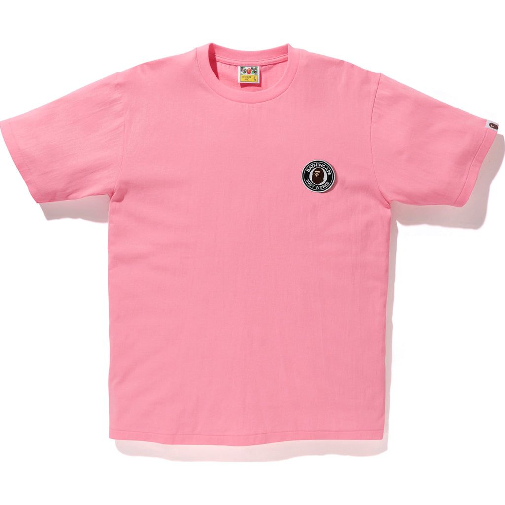 BWS ONE POINT TEE MENS