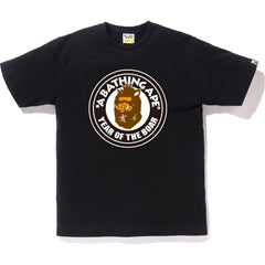 YEAR OF THE BOAR TEE MENS