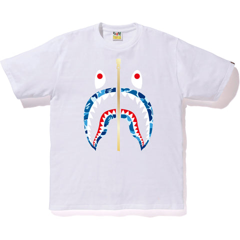 ABC SHARK TEE MENS