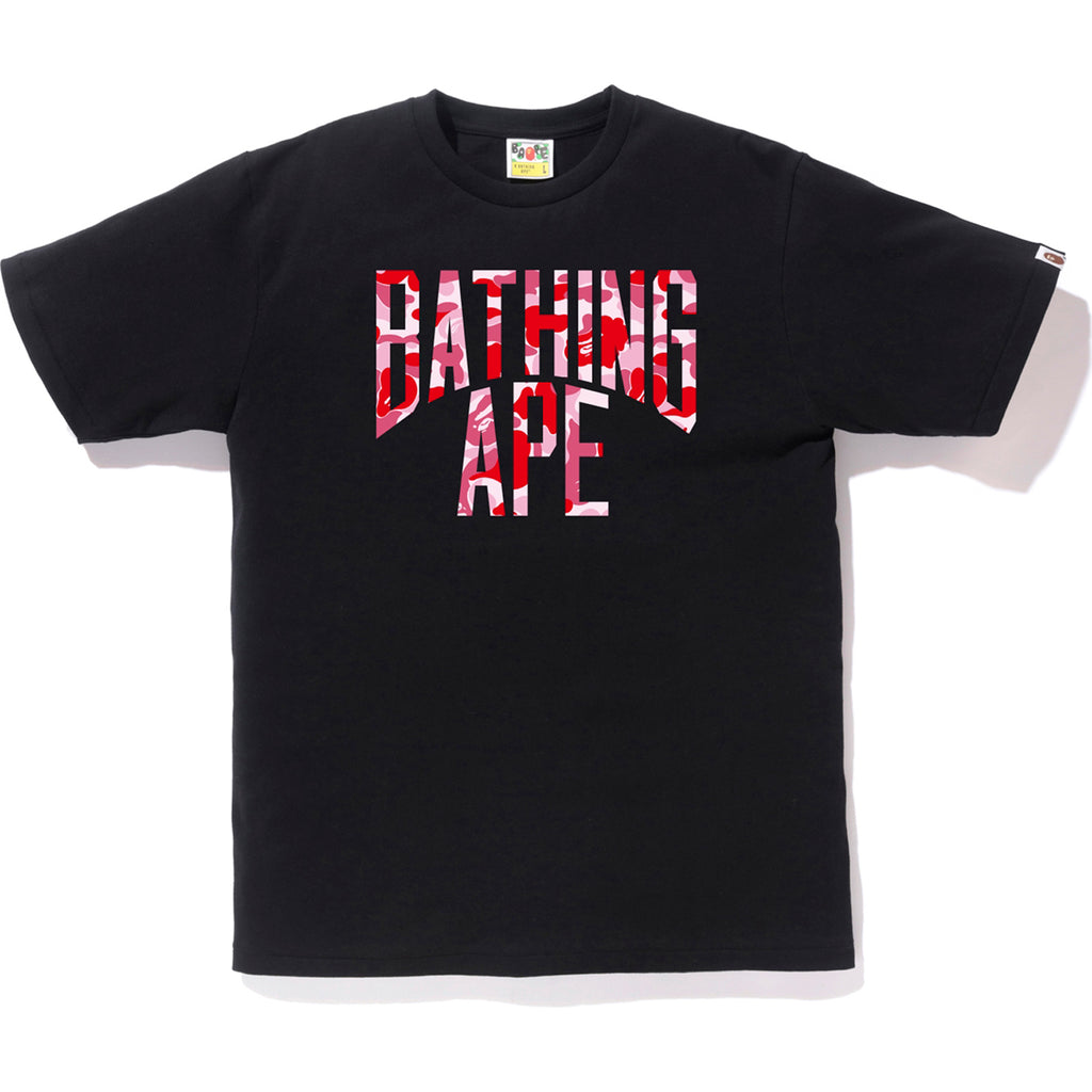 ABC NYC LOGO TEE MENS