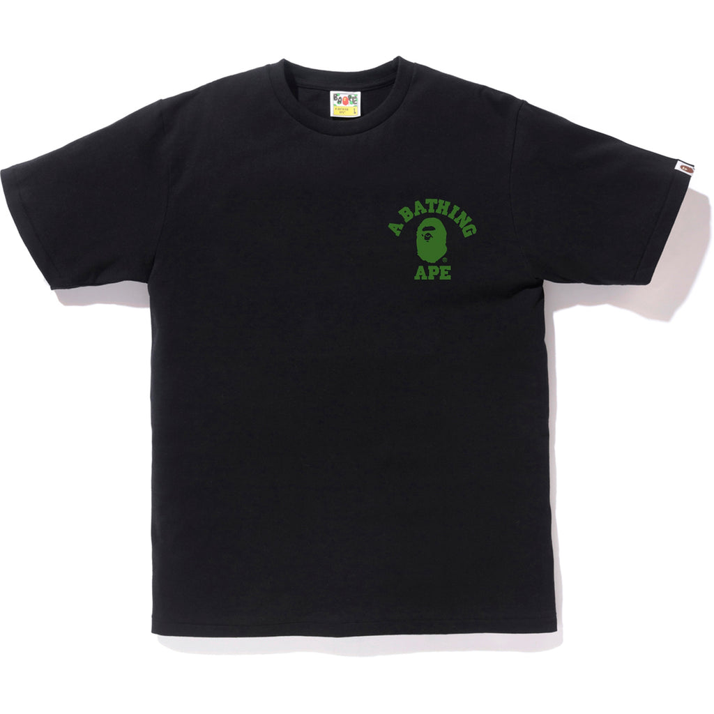 ABC COLLEGE ATS TEE MENS