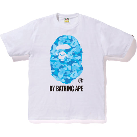FIRE CAMO BY BATHING TEE MENS