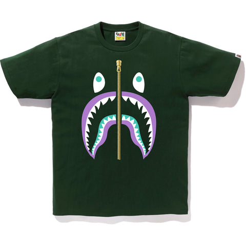 COLORS SHARK TEE MENS
