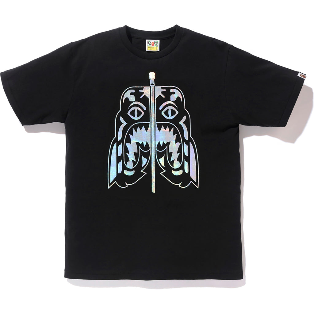 HOLOGRAM TIGER TEE MENS
