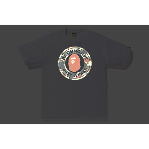 REFLECTOR 1ST CAMO BUSY WORKS TEE MENS
