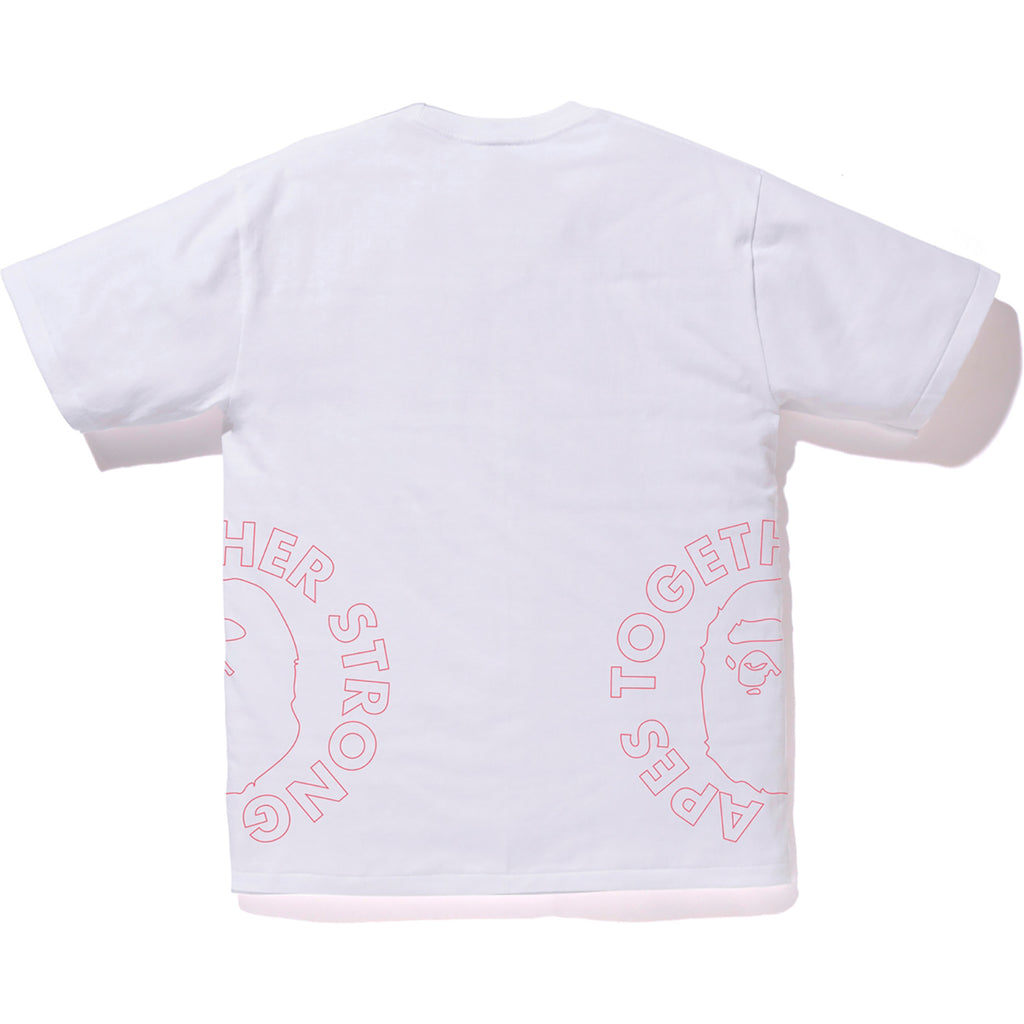 SIDE ATS CIRCLE TEE MENS