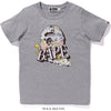 BAPE X CARE BEARS COMIC TEE LADIES