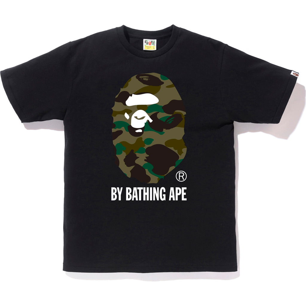 1ST CAMO BY BATHING TEE MENS