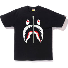 CITY CAMO SHARK TEE MENS