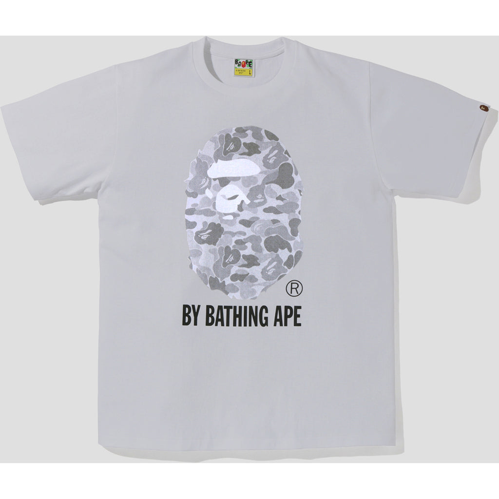ABC DOT REFLECTIVE BY BATHING TEE MENS