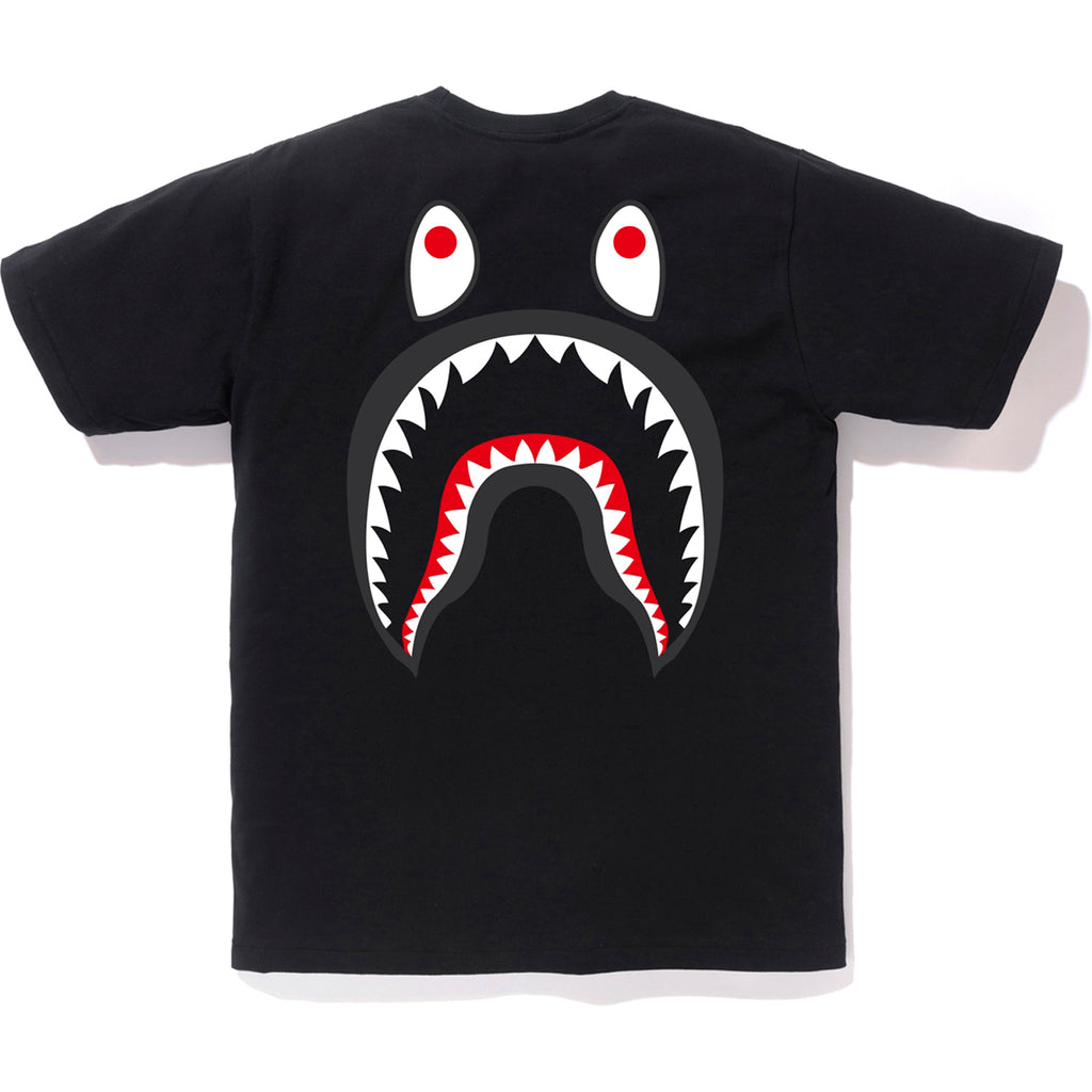 WGM SHARK TEE MENS