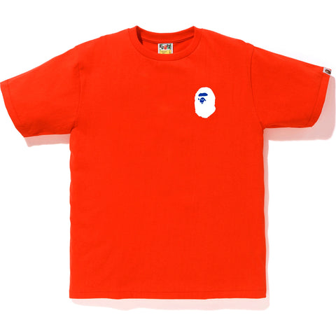 COLORS MULTI LOGO TEE MENS