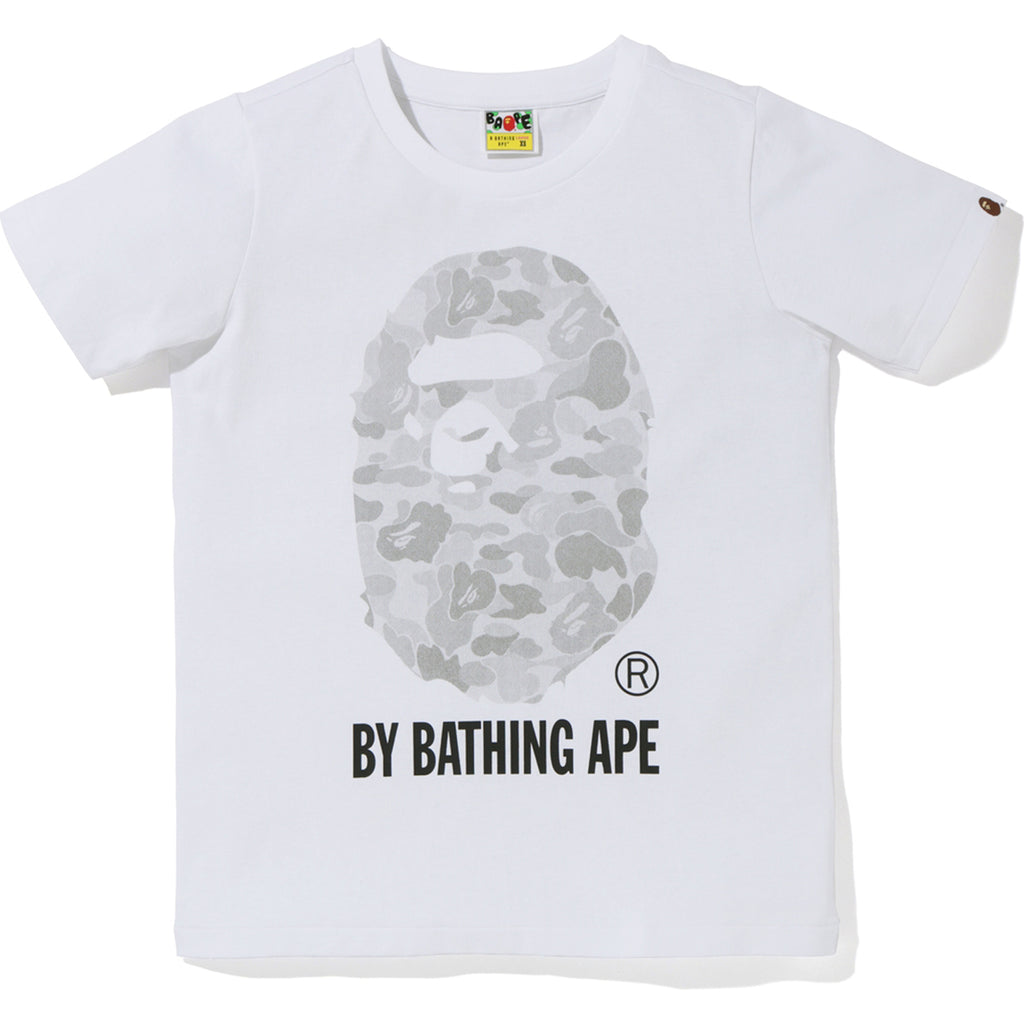 ABC DOT REFLECTIVE BY BATHING TEE LADIES
