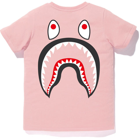 WGM SHARK TEE LADIES