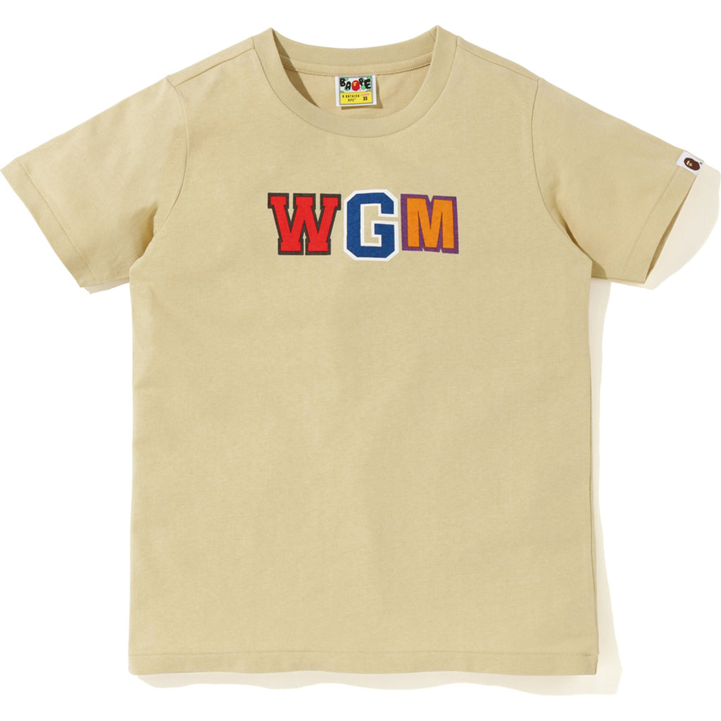 PIGMENT WGM SHARK TEE LADIES