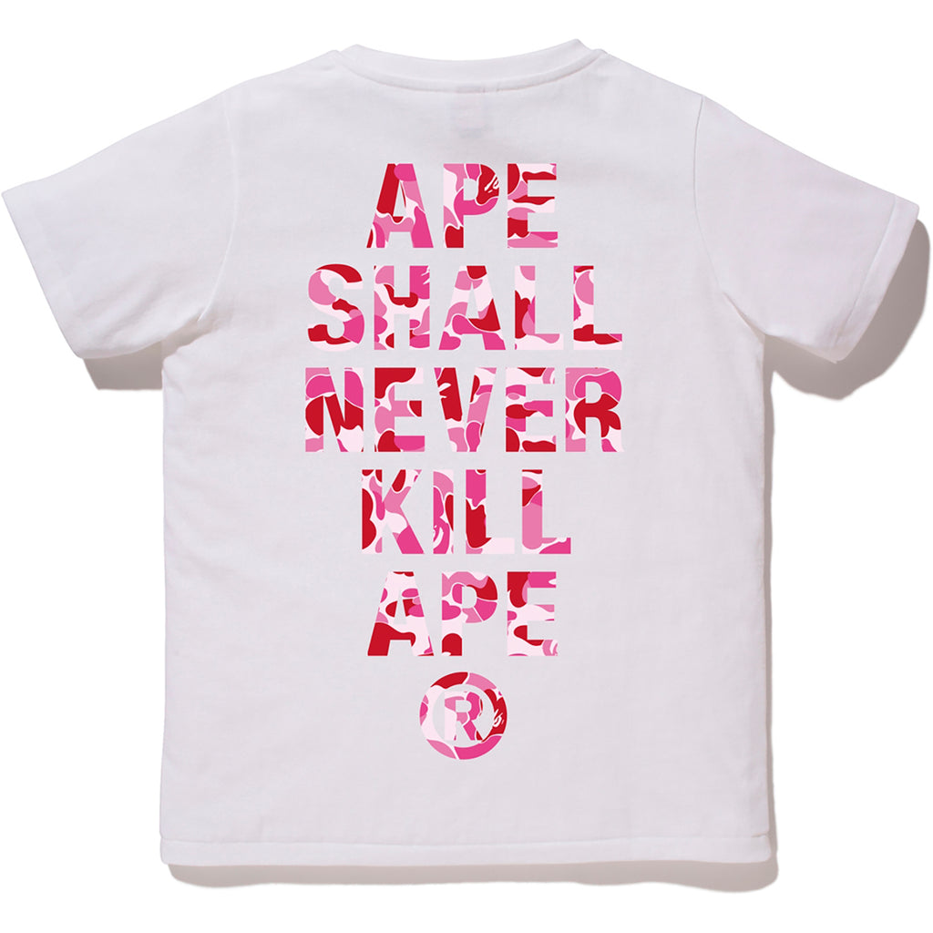 ABC ASNKA TEE LADIES