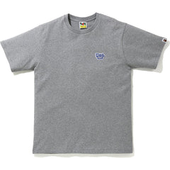BLUE RIBBON ONE POINT TEE MENS
