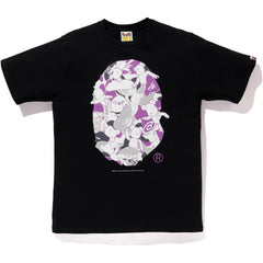 BAPE STORE NYC MEDICOMTOY BE@R TEE M US MENS