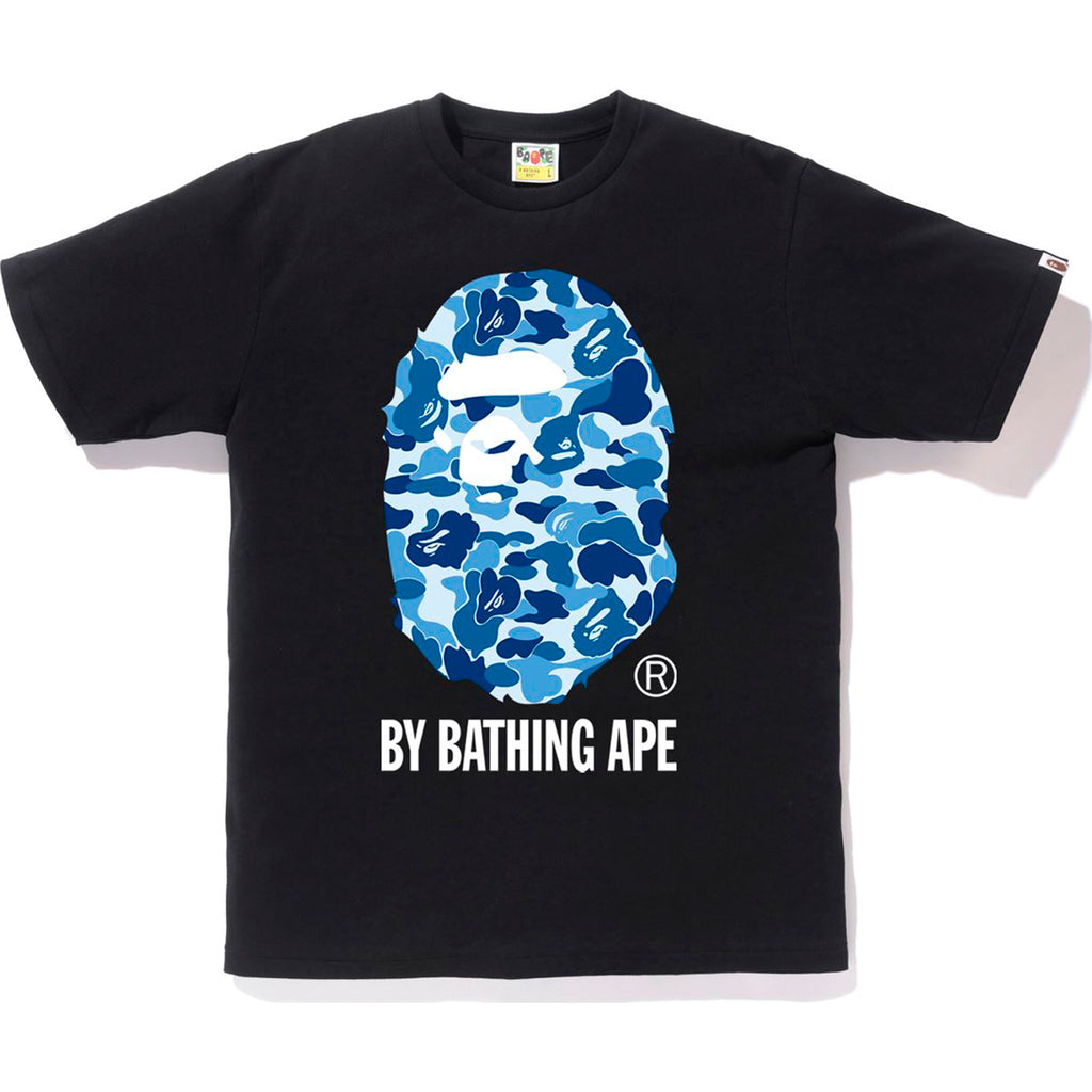 ABC BY BATHING APE TEE MENS