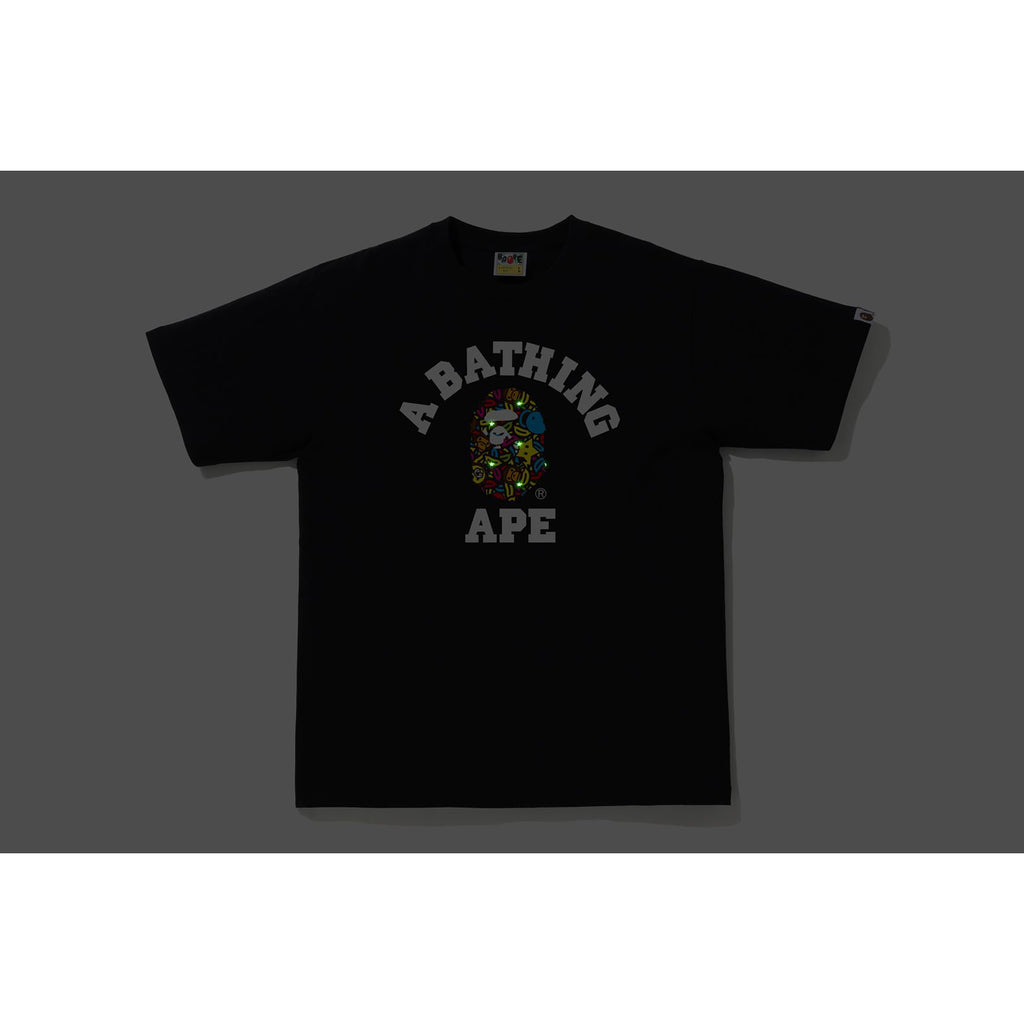 MILO BANANA POOL COLLEGE TEE MENS