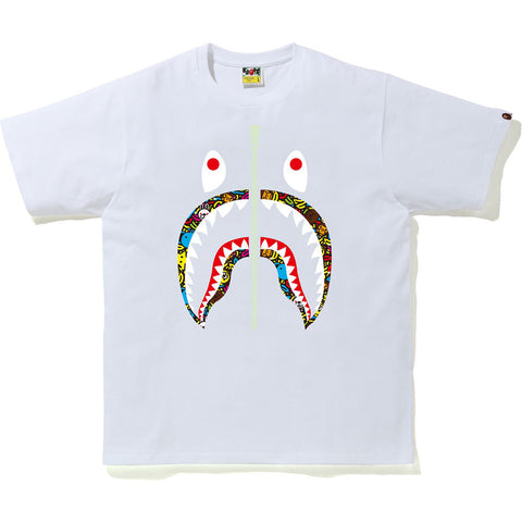 MILO BANANA POOL SHARK TEE MENS