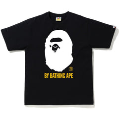 COLORS BY BATHING APE TEE MENS