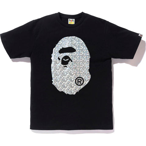 AURORA BIG APE HEAD TEE MENS