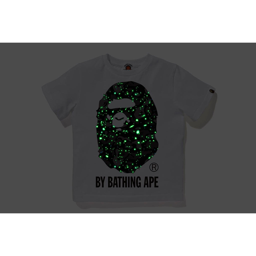 SPACE CAMO BY BATHING TEE KIDS