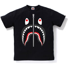 SHARK TEE JR KIDS