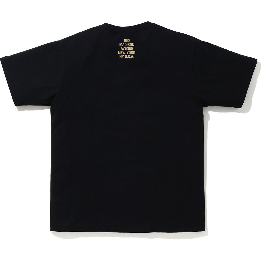MADISON AVENUE BUSY WORKS TEE M 2 MENS