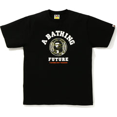 BAPE X FUTURE TEE MENS