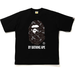 DIGITAL CAMO BY BATHING APE RELAXED TEE MENS
