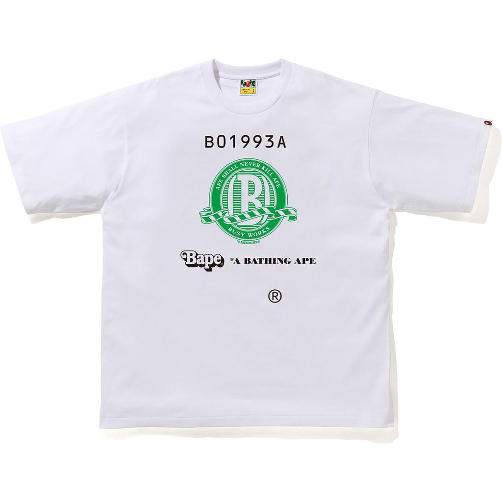 (B) CLASSIC RELAXED TEE MENS