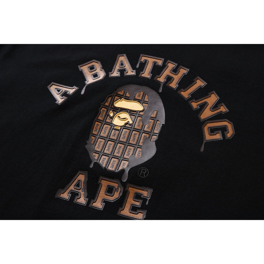 VALENTINE CHOCOLATE APE HEAD TEE MENS