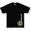 BAPE PUNCTUATION TEE 2 MENS