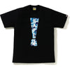 BAPE PUNCTUATION TEE 3 MENS