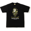 MO'WAX UNKLE X BAPE TEE MENS