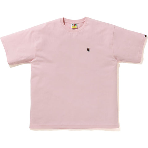 APE HEAD ONE POINT RELAXED TEE MENS