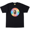 RAINBOW BUSY WORKS TEE MENS