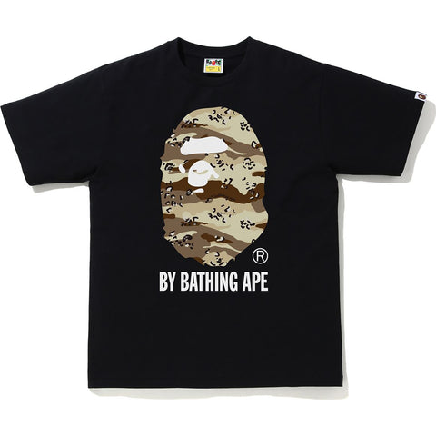 DESERT CAMO BY BATHING APE RELAXED TEE MENS