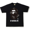RANDOM BAPE STA BY BATHING APE TEE MENS