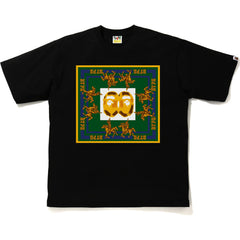 DOUBLE APE HEAD RELAXED TEE MENS