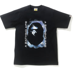 A BATHING APE TEE MENS