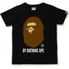 BY BATHING APE TEE LADIES
