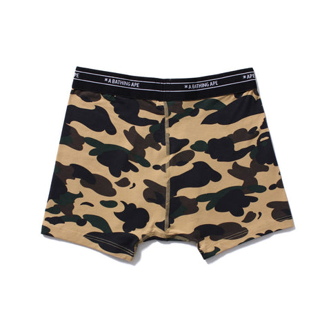 1ST CAMO TRUNKS M