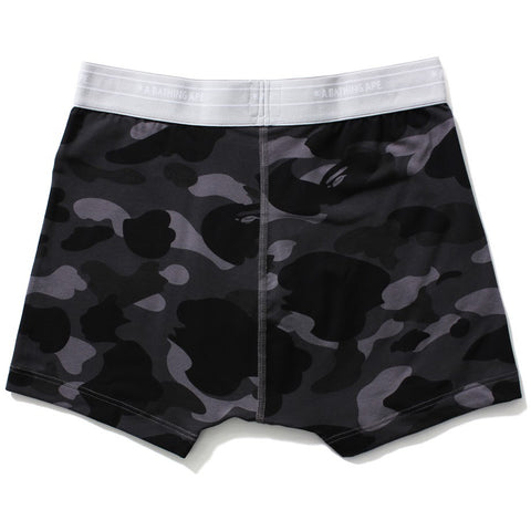 COLOR CAMO TRUNKS M