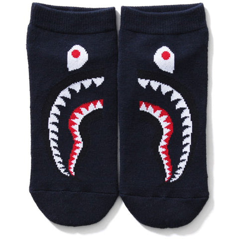 SHARK ANKLE SOCKS